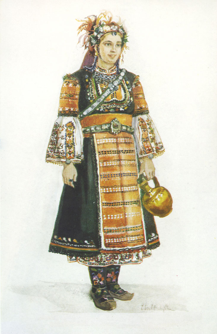 Български Фолкор