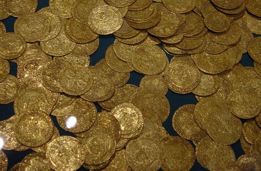 Монети на цар Иван Страцимир